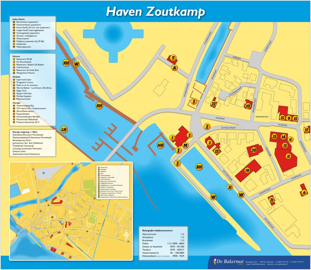 Haven Zoutkamp_2012